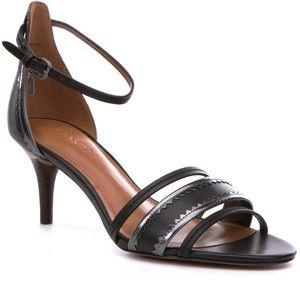 Coach Maxine sandals